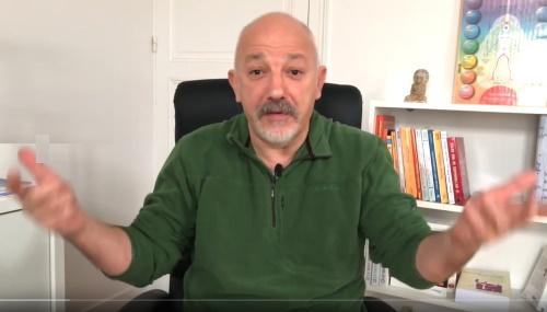 Hervé Robbes Hypnose Orléans Apéritif Hypnotique