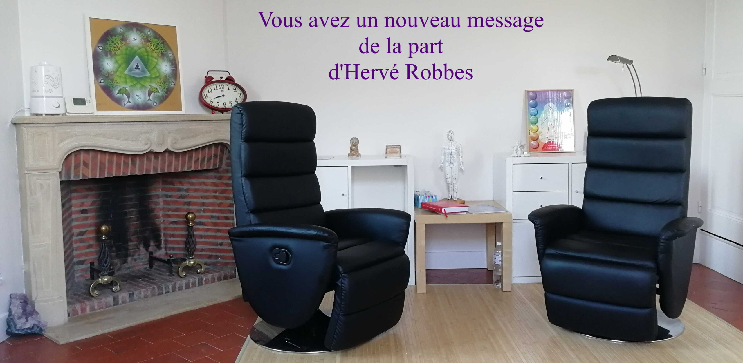 Une image d'Hervé Robbes
